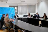 INVAP analizó las potencialidades de exportación de la empresa