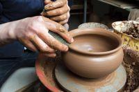 Brindarán una charla gratuita sobre cerámica