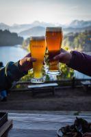 Cerveza Patagonia cierra julio con imperdibles actividades