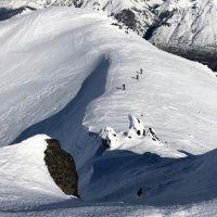 Avalanchas: qué son, cómo se miden y cuáles fueron las de mayor magnitud en la zona