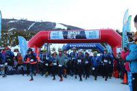 La Snow Run ya tiene todo listo para su tercera cita en la nieve