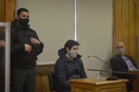 Comienza la etapa final del juicio por el homicidio de Lucas Caro