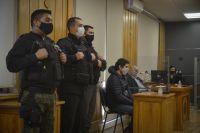 ¿Cómo sigue el juicio por el homicidio de Lucas Caro?