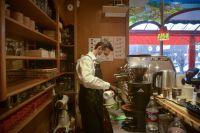 """Rasini: """"El gastronómico jamás estuvo acostumbrado a vivir de un plan"""""""