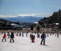 Este miércoles permanecerá cerrada la parte alta de la montaña