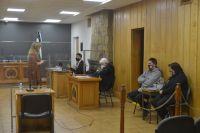 Alegatos: Piden que se declare a Matías Vásquez culpable por la muerte de Lucas Caro