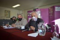 Uthgra cortará los accesos a Bariloche