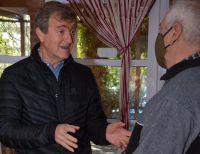 Tortoriello anunció que donará su sueldo de diputado