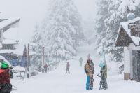 Después de la nevada: Cómo será la operación del cerro Catedral