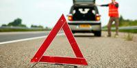 Triángulo de emergencia o las luces V-16
