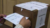 Elecciones 2021: qué cuidados tener en cuenta para emitir el sufragio (2º parte)