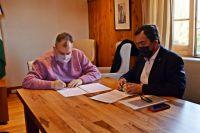 Bariloche adhiere al Programa Te sumo y busca crear nuevos puestos de trabajo para los jóvenes