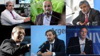 ¿Cuáles son los cambios en el Gabinete de Alberto Fernández?
