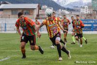 Cruz del Sur y Estudiantes Unidos, por el título de la Copa Bariloche