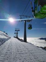 Cerro Catedral: ascensos gratis para residentes