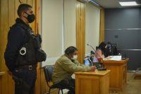 Prisión preventiva por participar de la ocupación en el cerro Otto y golpear a un policía