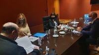 Provincias patagónicas articulan acciones conjuntas para las aperturas al turismo