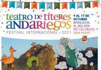 Vuelven el color y la alegría con el Festival de Teatro de Títeres Andariegos