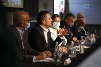 Comenzó en Bariloche la Asamblea Nacional de intendentes frente al cambio climático