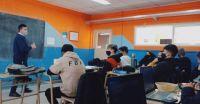 La escuela técnica Nehuen Peuman organiza una rifa para recaudar fondos para la institución