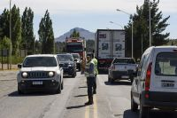 Buscan ordenar el transporte de carga en la zona andina