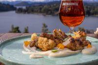 Cerveza Patagonia tendrá un menú especial para Bariloche a La Carta y dos stands en el Centro Cívico