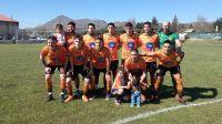 Puerto Moreno dio un gran paso en Dina Huapi