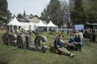 Los sabores rionegrinos deleitaron a miles de turistas