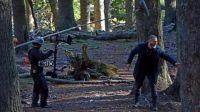 Bariloche, escenario de filmación de una famosa serie para Latinoamérica