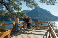 Se podrán conocer los Parques Nacionales con una plataforma 360º
