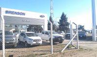 El grupo Taraborelli desembarcó en Bariloche con Ford, Mercedes-Benz y Usados Seleccionados