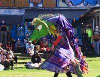 Este fin de semana sigue el festival de Títeres Andariegos