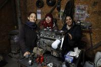 Una oportunidad laboral para los jóvenes en Bariloche: Mecánica del Automotor