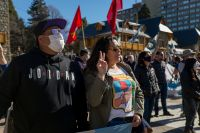 El peronismo barilochense celebró el Día de la Lealtad