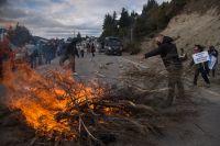 Renunció Sylvia Little, la fiscal que investigaba las causas de las comunidades Mapuche