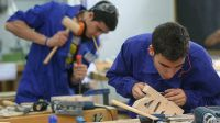 """Bariloche lanza """"Te sumo"""", el programa de inserción laboral para los jóvenes"""