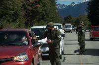 Los refuerzos de Gendarmería realizarán controles en las rutas