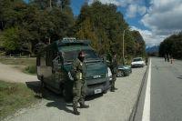 Cruce de declaraciones por detenciones en El Bolsón