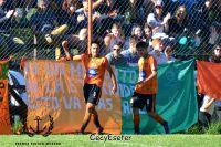 """El """"Naranja"""" quiere tener un buen paso por Catriel"""