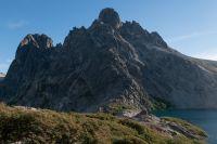 Reclamo por el cobro de acampe en refugios de montaña