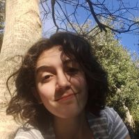 Una estudiante de Bariloche fue reconocida con la publicación de su cuento en una antología nacional