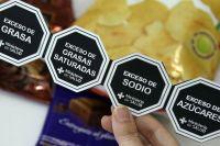 Convirtieron en ley el etiquetado frontal de alimentos
