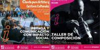 Oficios culturales: capacitaciones gratuitas para artistas