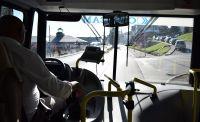 El Municipio aportó 18 mil litros de combustible semanales a Mi Bus
