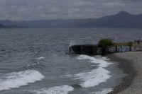 Precaución por  fuertes vientos en el Parque Nacional Nahuel Huapi