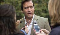 Martín Soria y otros ministros pusieron su renuncia a disposición del presidente