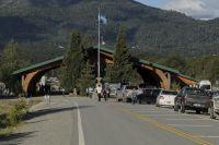 Podrían abrir las fronteras terrestres con Chile y Uruguay