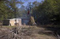 Rechazaron sobreseimiento de los integrantes de la comunidad Buenuleo acusados de usurpación