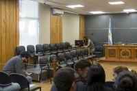 Juicio por jurados: fueron seleccionados los ciudadanos de Bariloche