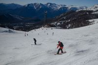 """Bariloche: elegido por sus lugares """"Covid free"""" para las vacaciones de invierno"""